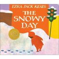 The Snowy Day [Board book] [平裝]