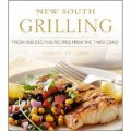 New South Grilling: Fresh and Exciting Recipes from the Third Coast [精裝]