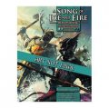 A Song of Ice & Fire RPG: A Game of Thrones Edition [精裝]