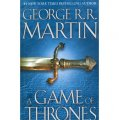 A Game of Thrones (A Song of Ice and Fire, Book 1) [精裝] (冰與火之歌1:權力的遊戲)