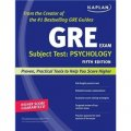 GRE Subject Test: Psychology, 5th Edition (Kaplan GRE Psychology) [平裝]