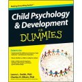 Child Psychology and Development For Dummies [平裝]