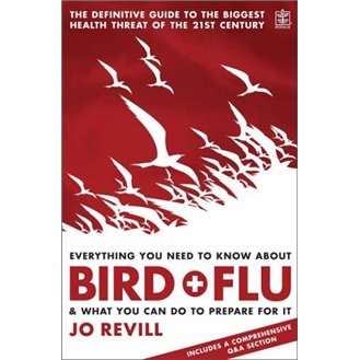 Everything You Need to Know about Bird Flu and What You Can Do to Prepare for It