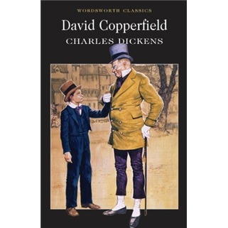 David Copperfield (Wordsworth Classics)