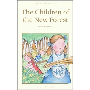 The Children of the New Forest (Wordsworth Children\'s Classics)31