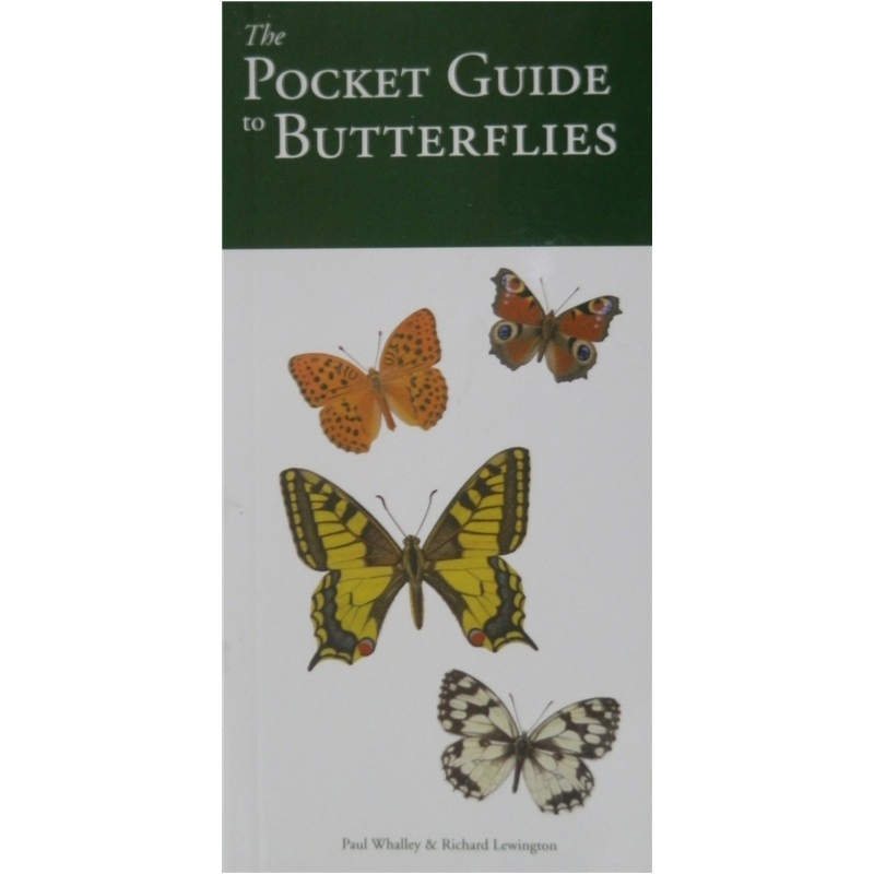 The Pocket Guide Butterflies