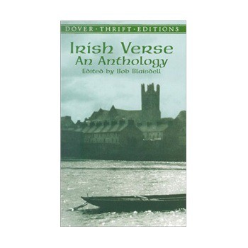 Irish Verse: An Anthology [平裝] (愛爾蘭詩歌)