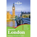 Lonely Planet Discover London (City Guide)