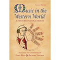 Music in the Western World