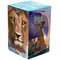 Chronicles of Narnia Movie Tie-in Box Set The Voyage of the Dawn Treader (rack)