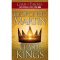 A Clash of Kings (Song of Ice and Fire,Book 2)