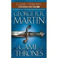 A Game of Thrones (Song of Ice and Fire,Book 1)