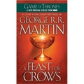 A Feast for Crows (Song of Ice and Fire,Book 4)