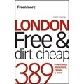 Frommer's London Free and Dirt Cheap