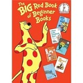 The Big Red Book of Beginner Books