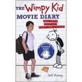 Diary of a Wimpy Kid: Movie Diary Updated