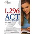 1296 ACT Practice Questions (2nd)
