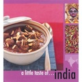 A Little Taste of India (new)