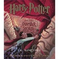 Harry Potter and the Chamber of Secrets(Audio CD)