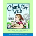 Charlotte's Web (Audio CD)