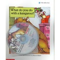 What Do You Do with a Kangaroo? [Audio CD]