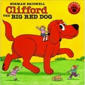 Clifford the Big Red Dog Read Along Library [Audio CD]