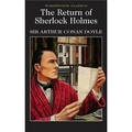 The Return of Sherlock Holmes (Wordsworth Classics)