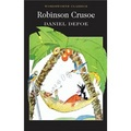 Robinson Crusoe (Wordsworth Classics)
