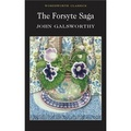 The Forsyte Saga (Wordsworth Classics)
