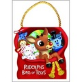 Rudolph's Bag of Toys