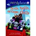 Weird Planet #6: Thrills, Spills, and Cosmic Chills