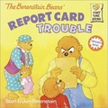 Bbears Report Card Trouble (First Time Books)