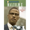 Sterling Biographies?: Malcolm X