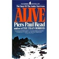 Alive The Story of the Andes Survivors