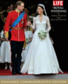 The Royal Wedding of Prince William and Kate Middleton [精裝]