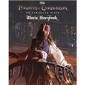 Pirates of the Caribbean: On Stranger Tides Movie Storybook [平裝] (加勒比海盜4:驚濤怪浪(電影故事書))