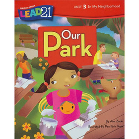 Our Park, Unit 3, Book 6