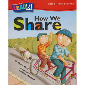 How We Share, Unit 1, Book 8