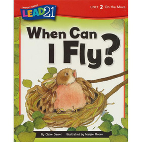 When Can I Fly?, Unit 2, Book 1