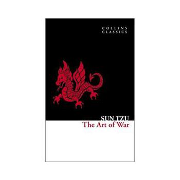 The Art of War (Collins Classics) [平裝]